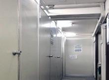 シートランクルーム日比谷Ⅱ内観