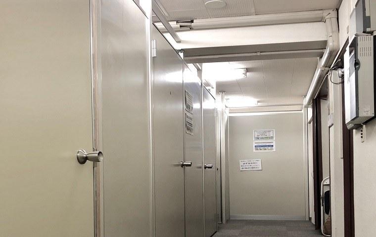 シートランクルーム 室内風景9