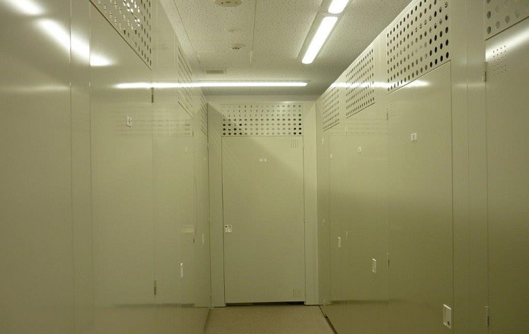 シートランクルーム 室内風景8