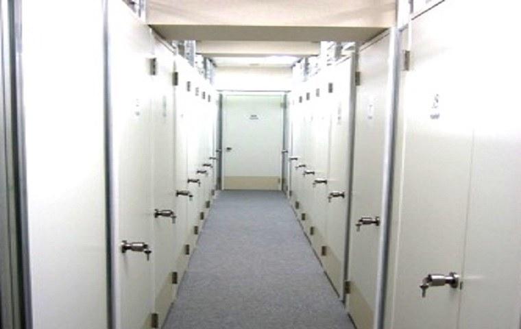 シートランクルーム 室内風景6