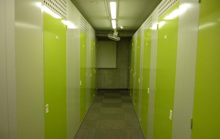 シートランクルーム 室内風景10