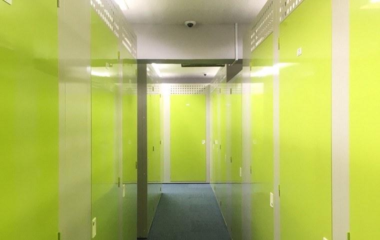 シートランクルーム 室内2